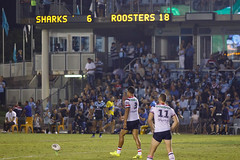 Sharks v Roosters Round 5 2018_107.jpg (alzak) Tags: 2018 chooks cronulla eastern easts league nrl national roosters rugby sharks suburbs action score scoreboard sport sportssydneyaustralia