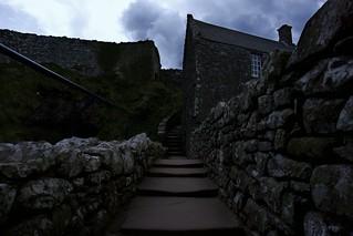 Dunnottar Castle Walkway