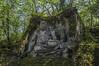 DSC_0072 (lucianabono) Tags: parco giardino mostri bomarzo piramide etrusca viterbo