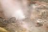 Gateway (arbyreed) Tags: arbyreed fumarole hotspring gas yellowstone parkcountywyoming wate hotwater