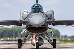 Lockheed Martin F-16C Jastrząb (4043) (Michał Banach) Tags: 31bazalotnictwataktycznego 31blt canoneos5dmarkiv epks f16 f16c krzesiny lockheedmartin poland polska sigma150600f563dgoshsmsports airbase aircraft airplane aviation fighter jet lotnictwo poznań wielkopolskie pl