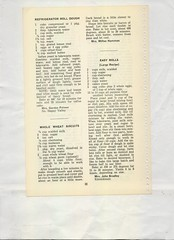 scan0042 (Eudaemonius) Tags: sb0744 homemakers cookbook 1966 raw 20180501 recipes home making cook book wisconsin eudaemonius bluemarblebounty