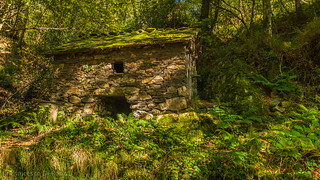 old watermill Busmente/Murias 1.)-2425