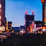 Main Street at Night, Salt Lake City thumbnail
