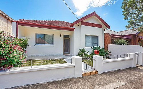 88 Windsor Rd, Dulwich Hill NSW 2203