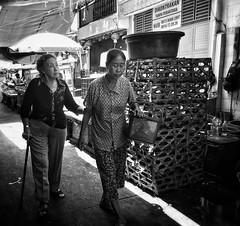 Jakarta (-Faisal Aljunied - !!) Tags: bwstreet iphone7plus indonesia jakarta streetphotography faisalaljunied