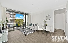 307/10 Waterview Drive, Lane Cove NSW