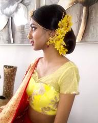 Hair and Makeup 💕 . . @pradonsilks @jana_digital_dreams @jasmineflorists . . #toronto #tamil #torontomakeupartist #tamilmua #tamilgirls #southindianbride #shrilankanbride #makeup #hair #saridress #gtamakeupartist #gtamua #indianmakeupblogger #h (Dimple Shah) Tags: mehndi henna tattoo makeup airbrush fashion wedding dimpleshah
