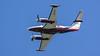 ZK-FIS Piper PA-42-1000, Napier, Hawkes Bay, NZ - 27/3/18 (Grumpy Eye) Tags: piper pa421000 nikon d7000 nikkor 300mm 28 napier hawkes bay zkfis