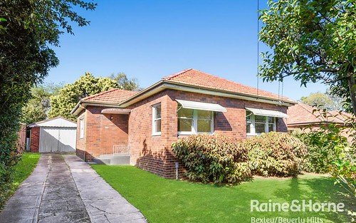 243 Stoney Creek Rd, Kingsgrove NSW 2208