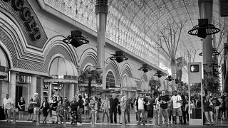 Lineup Downtown Las Vegas