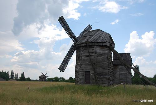 Музей в Пирогові ВІтряки InterNetri Ukraine 141