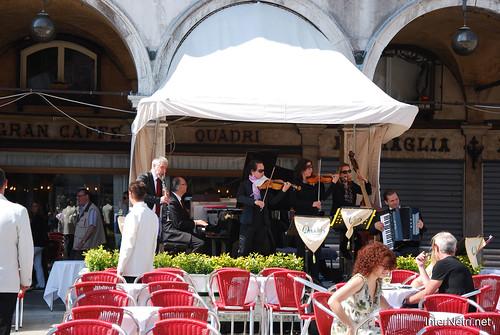 Венеція Ресторани InterNetri Venezia 1278