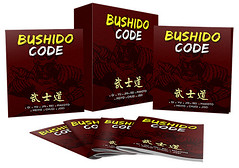 [PLR] Bushido Code Review – The Way of The Samurai (Sensei Review) Tags: internet marketing bushido code bonus download edmund loh oto reviews testimonial