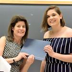 Developmental Psychology Outstanding Undergraduate Student Award: Sarah Morosan