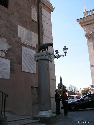 Римська вовчиця, Рим, Італія InterNetri Italy 378