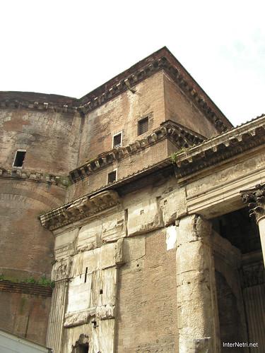 Пантеон, Рим, Італія InterNetri Italy 126