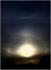 "Solar Optics (andystones64) Tags: sunlight sun sunlit cloud cirrus optics weather circumzenithal arc supralateral ""uppertangent"" parhelia sundogs solar scunthorpe lincolnshire northlincs northlincolnshire nlincs"