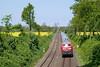 P1560997 (Lumixfan68) Tags: eisnbahn loks baureihe 218 dieselloks deutsche bahn db intercity ic