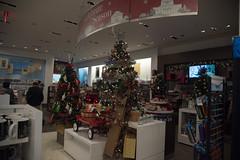 Christmas...early... (Stray Toaster) Tags: washington dc usa national mall