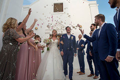 Greek wedding traditions for destination weddings