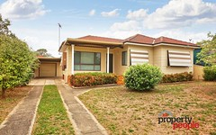 20 Bingara Road, Macquarie Fields NSW