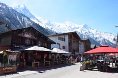 Chamonix Mont Blanc (breizilien13) Tags: aiguilledumidi centrehistorique centreville chamonix montblanc