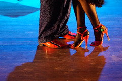 PIAZZA TANGO (Philippe Haumesser Photographies (+ 5000 000 views) Tags: music tango concert concerts scène sonyilce6000 sonyalpha6000 sony 2018 stage chaussures shoes danseurs musique dancers piazzatango