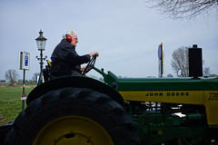 John Deere (Monty May (OBSERVE)) Tags: grave netherlands street streetphotography