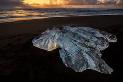 Block Ice (Alfredo.Ruiz) Tags: canon eos6d ef1635 bloque hielo diamond beach islandia