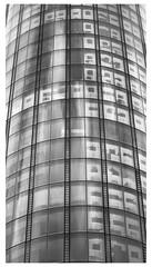 London (spencerrushton) Tags: spencerrushton spencer rushton canon5dmkiii 5dmk3 5dmkiii 24105mm canon24105mmlf4 1635mm wide widelens canon canonlens canonl beautiful blackandwhite black bw walk white monochrome building architecture london londonuk londoncity uk raw lightroom contrast sky clouds