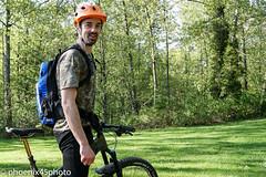 100 Strangers #29/100 – Llew (phoenix45photo) Tags: portrait biking mountainbiking strangers 100strangers