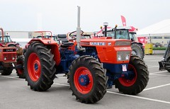 Same Ariete T DT (samestorici) Tags: trattoredepoca oldtimertraktor tractorfarmvintage tracteurantique trattoristorici oldtractor veicolostorico
