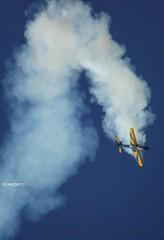 Esquadrilha da Fumaça (EvandroFilho) Tags: embraera29supertucano fab5707 a29a forçaaéreabrasileira sban base aérea de anápolis