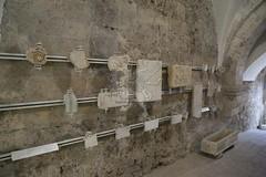 Anagni Cattedrale Lapidario 01