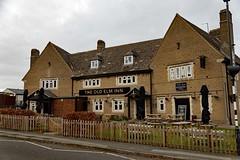 Churchdown, Old Elm (Dayoff171) Tags: gbg gbg2018 gloucestershire greatbritain unitedkingdom england europe pubs publichouses boozers