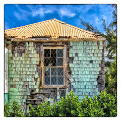Fixer Upper (Timothy Valentine) Tags: 0418 2018 wednesday vacation window bridgetown christchurch barbados bb
