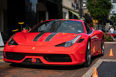 Ferrari 458 Speciale (kvnkey) Tags: cars exoticcars houston foreigncars coolcars auto automobile sonya6500 sonyalpha ferrari 458 speciale