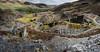 Rhiw Fachno slate quarry (alunwilliams155) Tags: rhiwfachno cwmpenmachno slate quarry landscape panorama incline