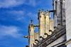 1339 Val de Loire en Août 2017 - Tours, le cloître de la Cathédrale (paspog) Tags: tours valdeloire france cathédrale cathedral kathedral gargouille gargoyles
