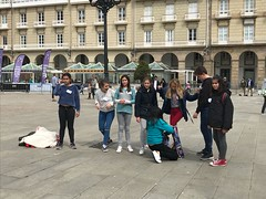 """Encuentro zonal Coruña 2018 • <a style=""""font-size:0.8em;"""" href=""""http://www.flickr.com/photos/128738501@N07/39817907140/"""" target=""""_blank"""">View on Flickr</a>"""