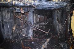 DSC_6845 (PorkkalaSotilastukikohta1944-1956) Tags: bunkkeri bunker soviet neuvostoliitto degerby inkoo suomi finland porkkala porkkalanparenteesi porkkalanparenteesibunkkeri exploring bunkerexploring adfs adfsbunker adfsbunkkeri abandoned hylätty