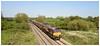 66169 (Lewis_Hurley) Tags: derbyshire freight diesel metal scrap railway train burton claymills 6v81 dbschenker db ews shed 66169 66 class66
