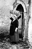 Vita di paese anni '60 (gianclaudio.curia) Tags: bianconero blackwhite nikon pellicola kodak kodaktrix sviluppo rodinal agfa cameraoscura cartafotografica ilford ingranditore