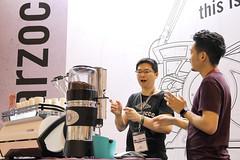 Gourmet Asia Hong Kong 2018