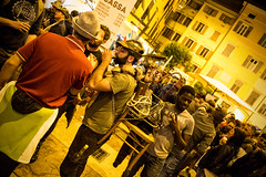 Selfie (Roberto Burba) Tags: 91 adunata nazionale alpini trento 11132018