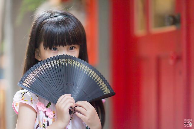 台南親子旗袍寫真 8