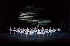 Cast changes: <em>Swan Lake</em> on 2, 8 and 18 June 2018