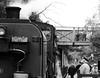 WHR 68266bwcr (kgvuk) Tags: welshhighlandrailway railway train whr locomotive steamlocomotive beyergarratt garratt 138 262262 steam engine steamengine steamtrain station rhydddu waunfawr railwaystation trainstation