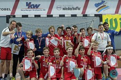 ÖM U12M Finale (34 von 38) (Andreas Edelbauer) Tags: öms 2018 handball uhk usvl krems langenlois u12m hard wat fünfhaus